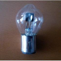 Lámpara Bilux 6V35/35W.