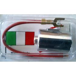 Condensador para encendido Motoplat.