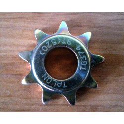 Montesa Cota front sprocket 520. 09 teeth.