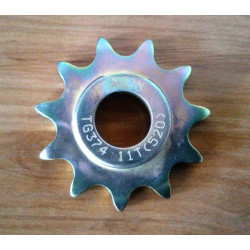 Montesa Cota front sprocket 520. 11 teeth.