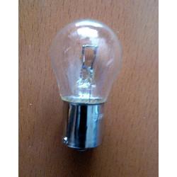 Lamp S25 BA15S 6V21W.