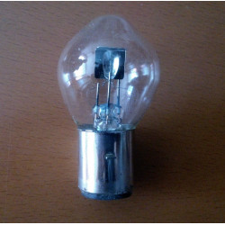 Lamp Bilux 6V35/35W.