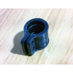 Gas bottle support diameter 35 mm.