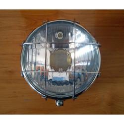 Headlight with grid suitable for Montesa Cota - Enduro.