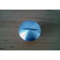 Aluminum oil filler cap Bultaco.