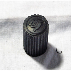 Round Rubber gear lever Bultaco.
