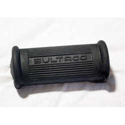 Footrest rubber for Bultaco.