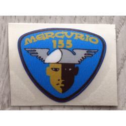 Bultaco Mercurio 155 adhesive.
