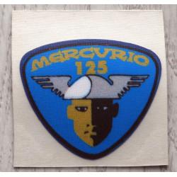 Bultaco Mercurio 125 adhesive.