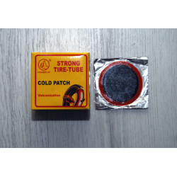 Patch moto Ø60mm (box 27 pieces)