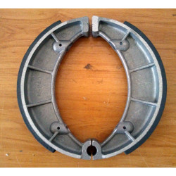 Montesa Impala brake shoes.