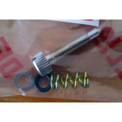 Idle screw kit PHBH / PHBE.