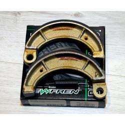 Brake shoes Bultaco Sherpa - Pursang - Lobito.