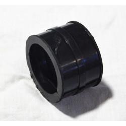 Goma unión cilindro a carburador Amal. 40-40mm.