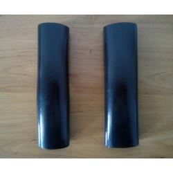 Juego gomas protector horquilla Ø 35mm Montesa Cota 348/349.