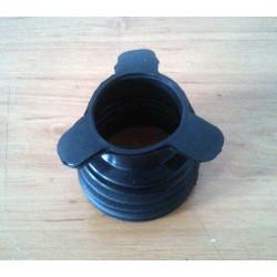 Rubber carburetor filter Montesa Cota 349-330.