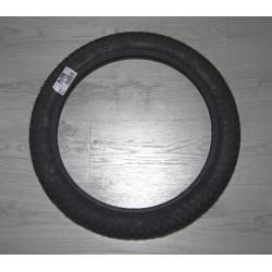 """Neumático H-03. 2.75-18"""" Reforzado 48P TT."""