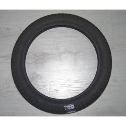 """Neumático H-03. 3.00-18"""" Reforzado 52P TT."""