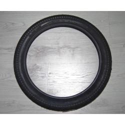 """Neumático H-01. 2.75-19"""" Reforzado 43P TT."""