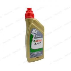 Aceite Castrol A747 Racing