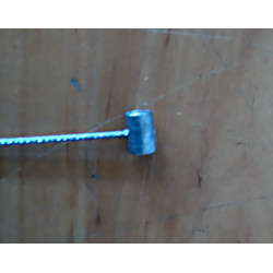 Cable para descompresor.