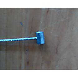 Decompressor cable.