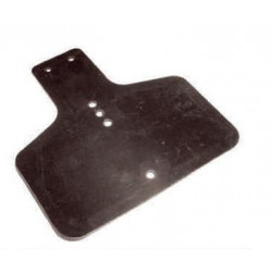 Rubber plate mount Montesa Cota 247..