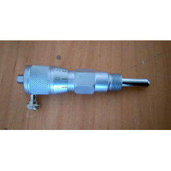 Micrometer making engines Point 2 T.
