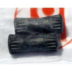 Footres rubber set for Montesa Cota 25.