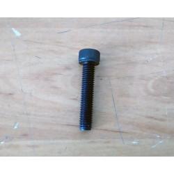 Allen head screw DIN 912 6X30MM.
