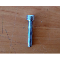 Allen head screw DIN 912 6X30MM. ZB.