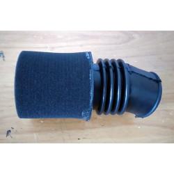 Bultaco Sherpa air filter.