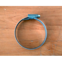 Metal clamp 50 - 70mm.