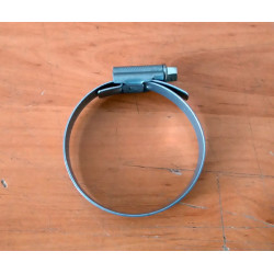 Metal clamp 40 - 60 mm.
