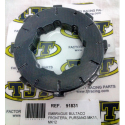 Clutch discs for Frontera - Pursang.