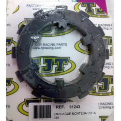 Clutch discs for Montesa Cota 348.