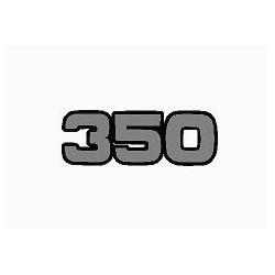 Bultaco Adhesive 350.