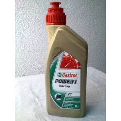 Castrol oil Power 1 Racing 2T