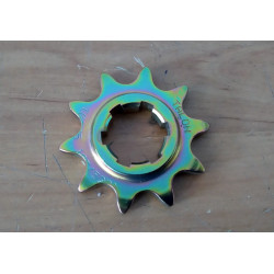 Ossa front sprocket 520. 10 teeth.