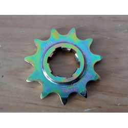 Ossa front sprocket 520. 11 teeth.