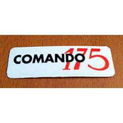 Sticker Montesa Impala Comando 175.