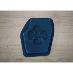 Air filter cover box for Ossa TR 80.