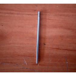 Dellorto carburetor conical needle type D-22