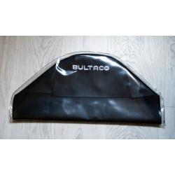 Seat covers Bultaco Mercurio.
