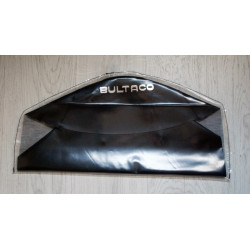 Seat covers Bultaco Pursang MK 9.