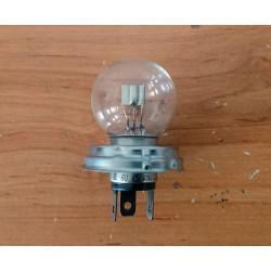 Lamp P45T 6V45/40W.