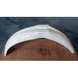 White front fender Montesa Enduro / Cappra.