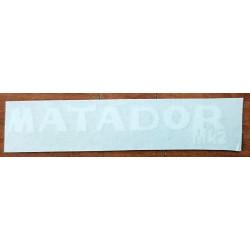 Matador Adhesive MK2.