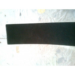 Gasket self adhesive rubber.