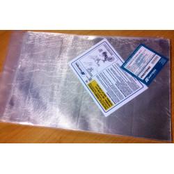 Protector térmico adhesivo. 0.80 mm.